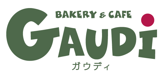 大東市のパン屋 ベーカリーGaudi ガウディ