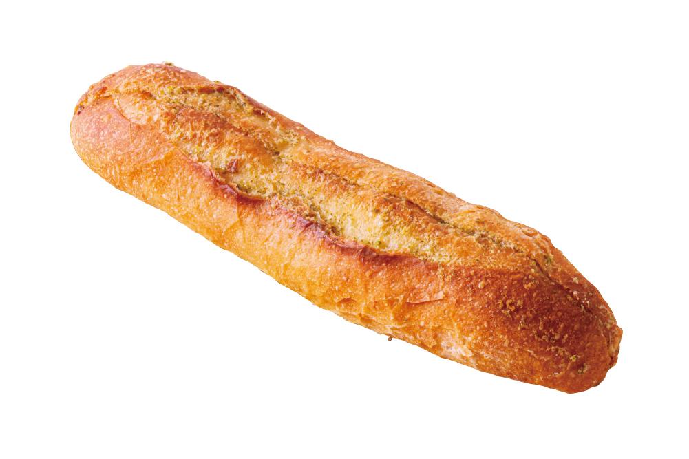 ガーリックフランス(バジル風味)