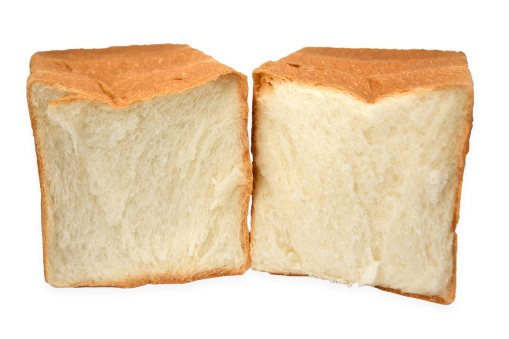 ガウディ生食パン