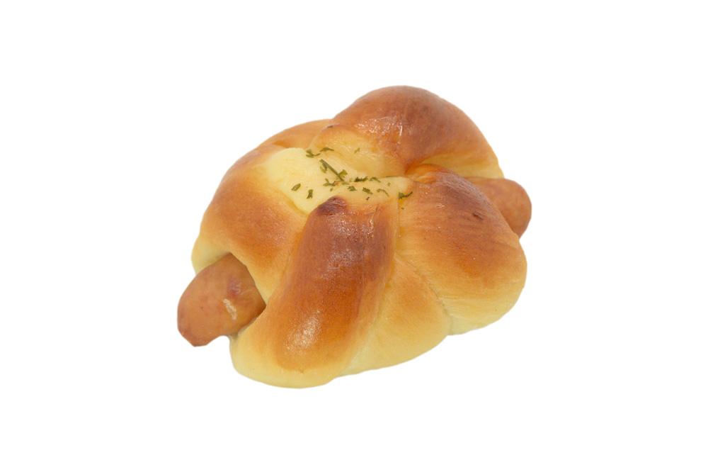 豚トロソーセージ
