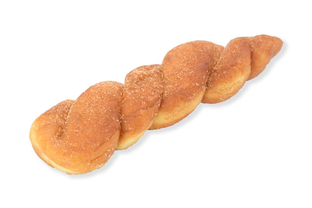 ツイストドーナツ