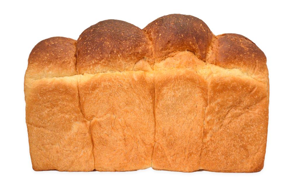 美味しい湯種食パン