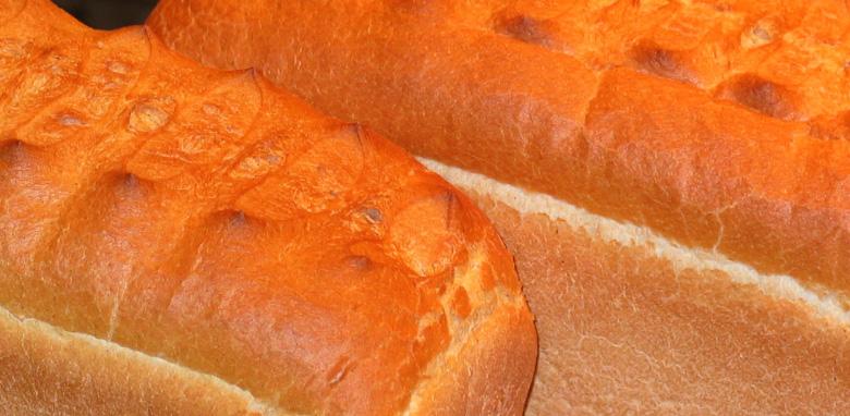 スペイン石窯でパリッと焼き上げる