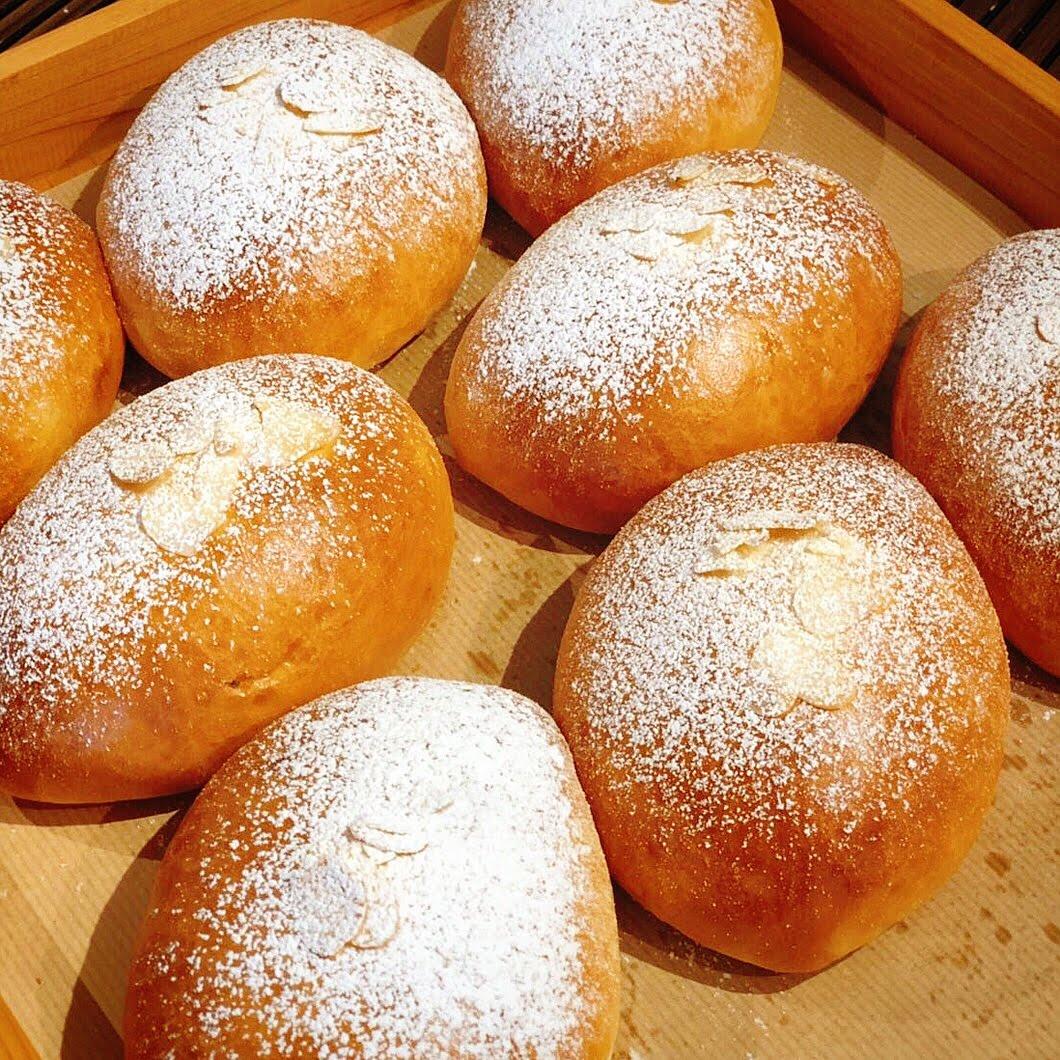 キングオブクリームパン