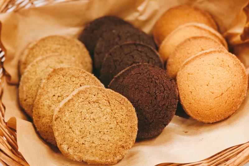 クッキーアソート
